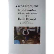 Yarns from the Ropeworks