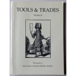 Tools & Trades Journal volume 14