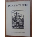 Tools & Trades Journal volume 15